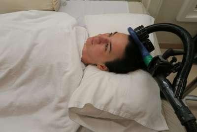 Ana điều trị bằng tế bào gốc