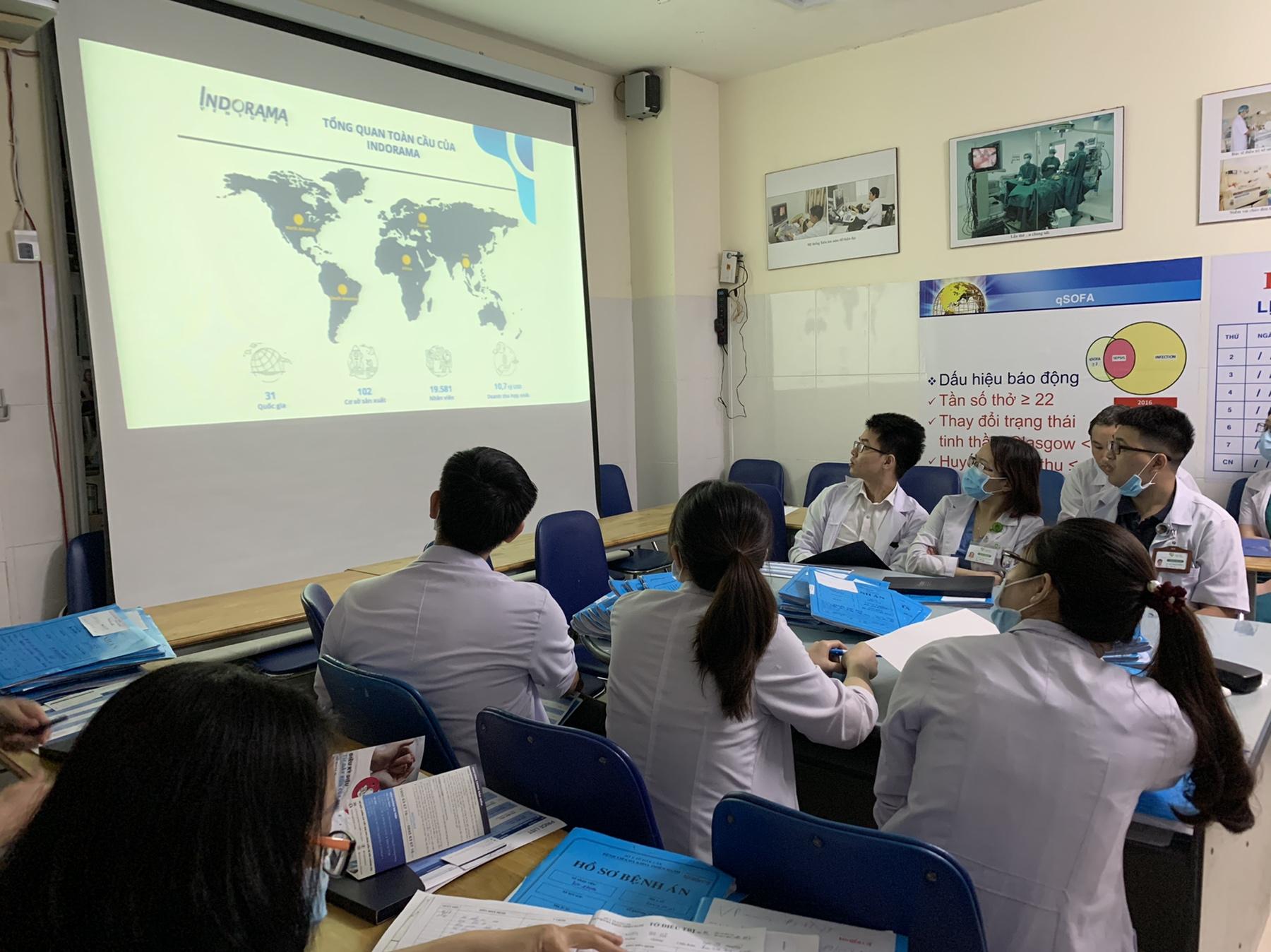 hội thảo về lưu trữ tế bào gốc