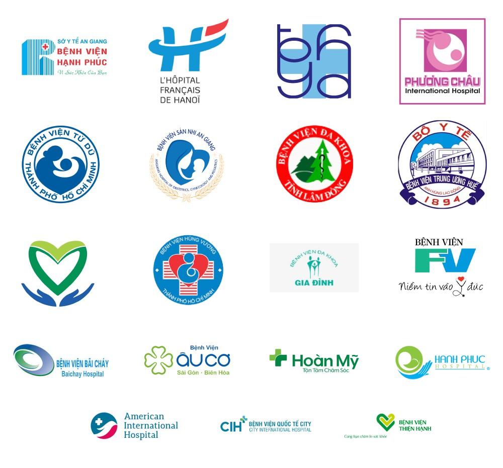 bệnh viện liên kết với ngân hàng lưu trữ tế bào gốc